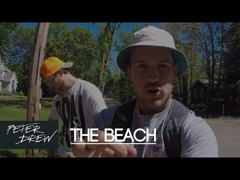 Birthday Month Vlog 03: The Beach