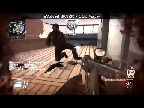 BO2 - eVolved Teamtage #1