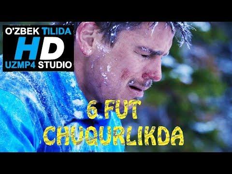 6 FUT CHUQURLIKDA HD  6 ФУТ ЧУКУРЛИКДА HD O'ZBEK TILIDA uzmp4 studio
