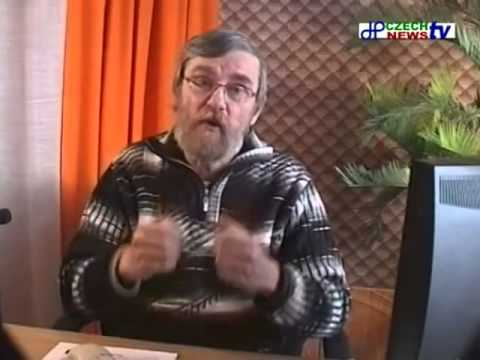 Czech News TV  kdo jsou oni a jejich záměr