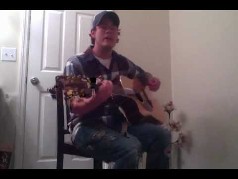 Dustin Lynch - Hurricane (Cover by Jordan Morgan)