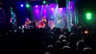 Watch Manilla Road Spirits Of The Dead video