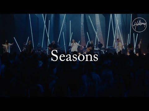Seasons (Live) - Hillsong Worship