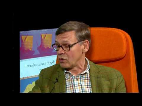 Stefan Andersson - En Sjöman Från Sverige