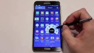 Samsung Galaxy Note 3 Review Teil 2