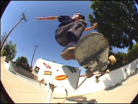 Travis Harrison - Pre Pump On This Part
