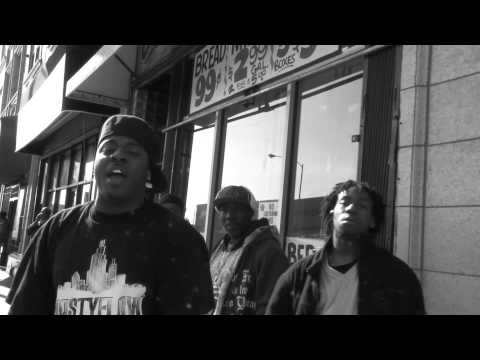 ICKY THA DON - LTOWN CRAZY(LBLOCK ANTHEMN)