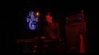 Jimmy Gnecco (Ours) - Fallen Flower (piano) LIVE - January-17-2015 - Viper Room - Los Angeles, CA