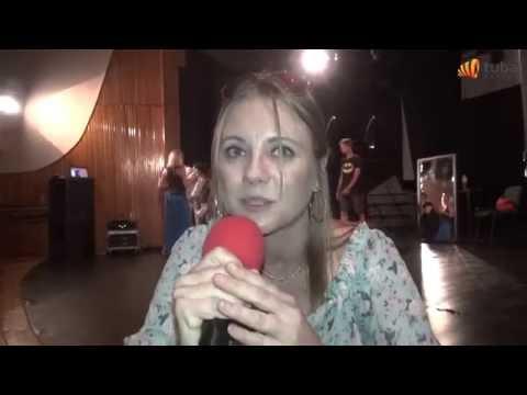 Wakacyjne warsztaty musicalowe Brzeskiego Centrum Kultury 2016