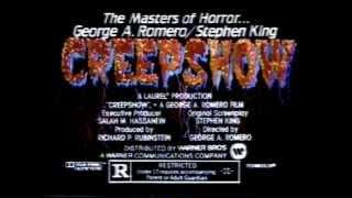 Creepshow (1982) TV Spot