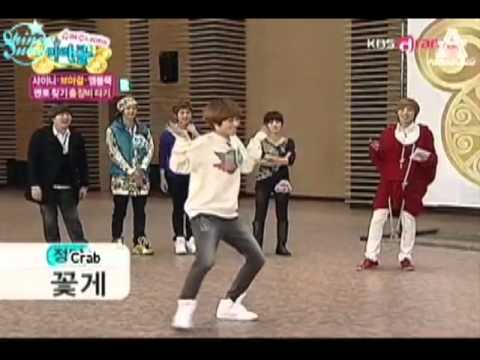 Miracle - Taemin and Jonghyun jumping rope Music Videos