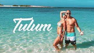 O que fazer em Tulum? - Vlog de viagem no México Ep.1