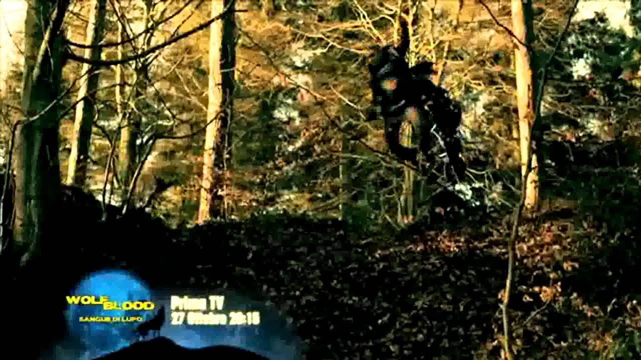 Wolfblood sangue di lupo promo youtube