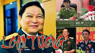 Loạn tướng - Việt Nam thời bình nhưng có nhiều tướng nhất thế giới!