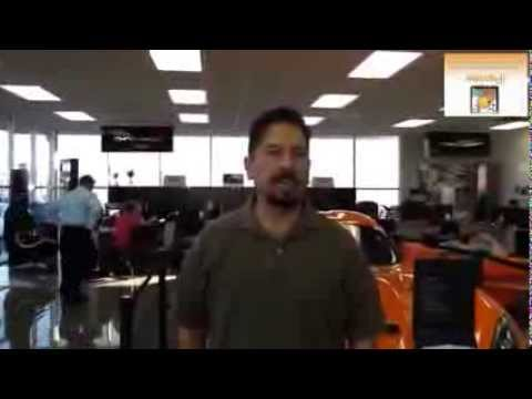 CDJ Costa Mesa Reviews: Testimonial by Ignacio about a 2014 DODGE CHALLENGER