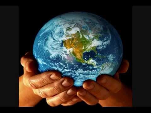 Michael Jackson- Heal The World (Lyric Video)