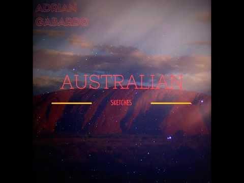 Adrian Gabardo - I Must Go