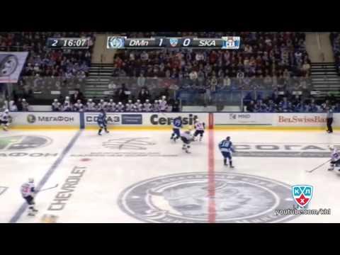 [HD] Динамо Минск - СКА 3:0 / Dinamo Minsk - SKA 3:0