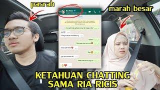 Download Lagu PRANK SELINGKUH SAMA RIA RICIS ! GONE WRONG ! :( Gratis STAFABAND