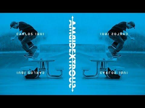 Carlos Iqui - Ambidextrous