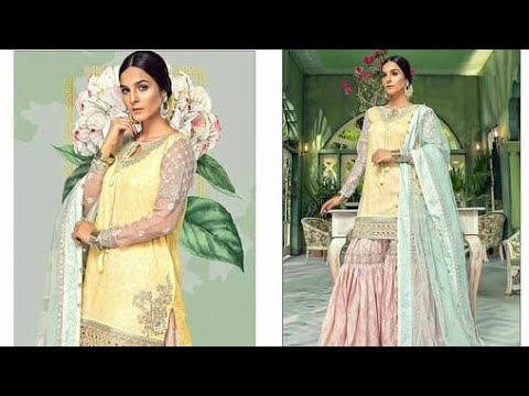 Best quality n low range stylish salwar suits|designer salwar suits|online shopping review