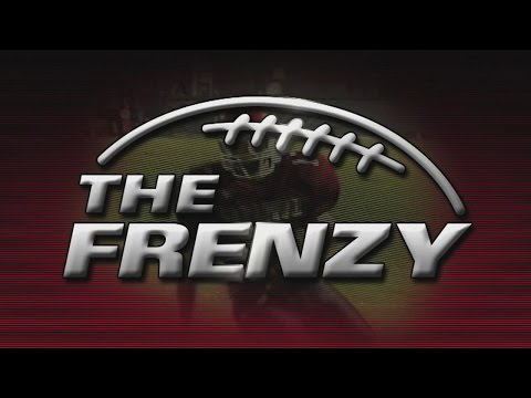 The Frenzy Aug. 29th