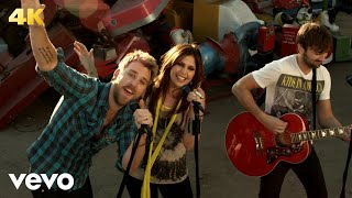 Lady Antebellum Video - Lady Antebellum - Our Kind Of Love