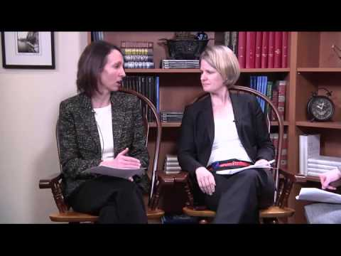 When and How Should a Woman be Screened for Cervical Cancer?   Dana-Farber Cancer Institute