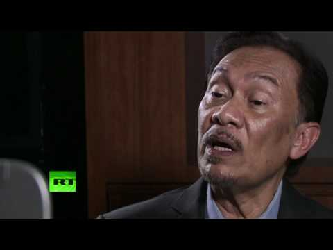 The Julian Assange Show: Anwar Ibrahim (final Episode) video