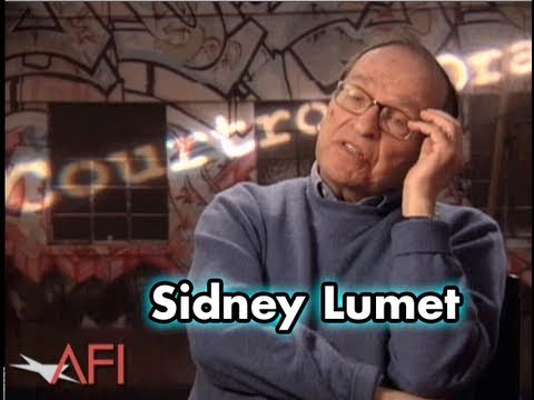 Sidney Lumet On THE VERDICT