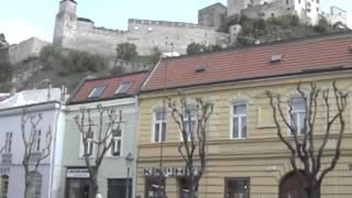 Slovakia Trailer