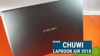 Chuwi LapBook Air 2018: Completa vídeo Review en Español