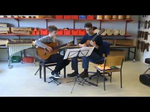 Guitar Undervisning