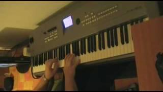 MM8 - Electric Piano Demo