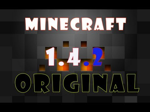 Minecraft [1.4] -1.4.2 Aggiornamento Ufficiale PREVIEW + Download