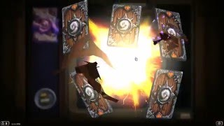 Hearthstone: Lucky Carddraw - 94 Packs