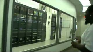 Tour of Clear Channel Digital Headquarters