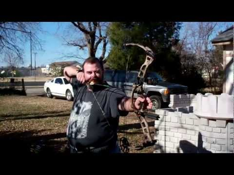 Hoyt Prohawk Bow Review