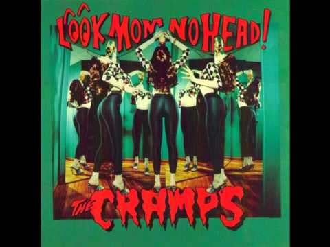 Cramps - Alligator Stomp