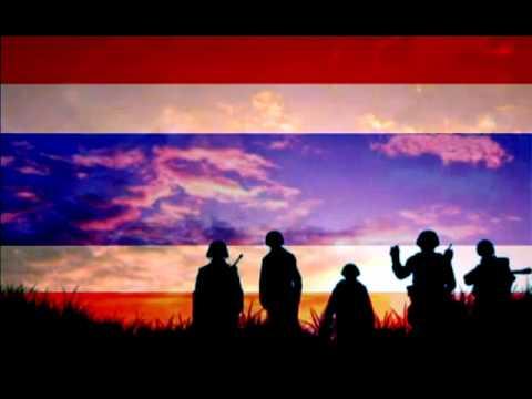 เพลงตื่นเถิดชาวไทย