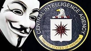 Anonymous - This is going to Change Everything We Know... (CIA Secrets EXPOSED 2017)