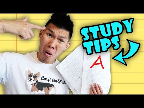 HOW TO STUDY | TIPS FROM AN IVY LEAGUE STUDENT - Life After College: Ep. 483