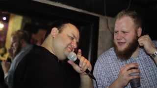 Danny West Birthday Celebration- Guest Dj's from LA: Dj Red & Dj Styles Davis