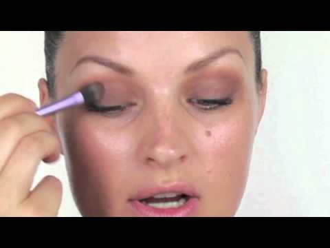 Glasses Frames To Make Eyes Look Bigger : Making Smaller Eyes Look Bigger Makeup Tutorial How To ...