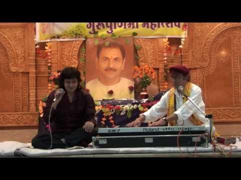 Om Namo Ganesha -  Raj Juriani  Sudhanshu Maharaj's Mission video