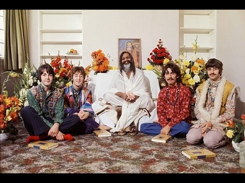The Beatles And Transcendental Meditation video