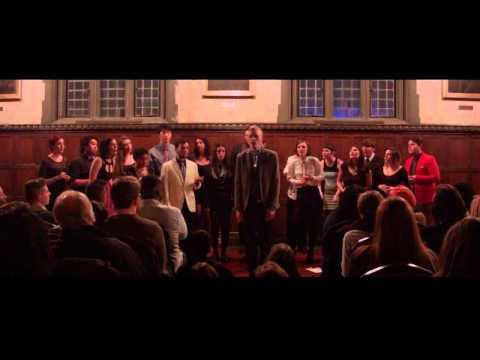 Stop This Train (John Mayer) - InterChorus Presents: Fire & IC