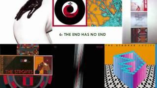 download lagu Top 15 Songs - The Strokes gratis