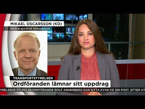 Magnus Johansson - Han Gav Sig Av
