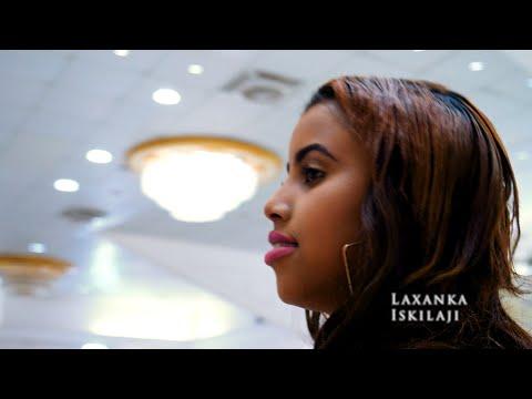 NAJMA NASHAAD JACAYLKA ANA XAMBAARA OFFICIAL MUSIC VIDEO 2020